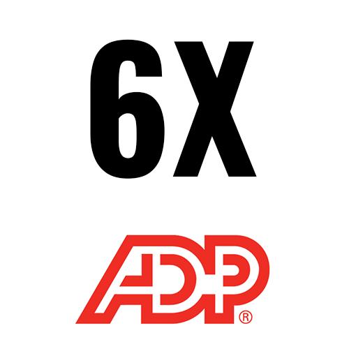 ADP-6X