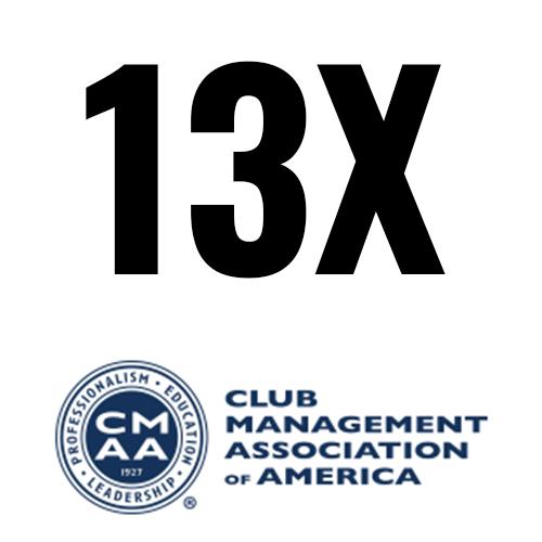 CMAA-13X