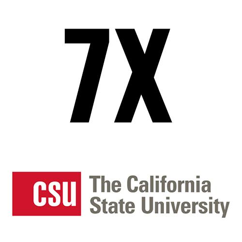 CSU-7X
