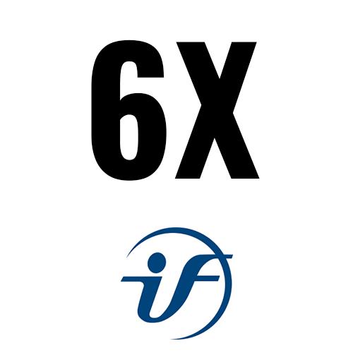 IFEBP-6X