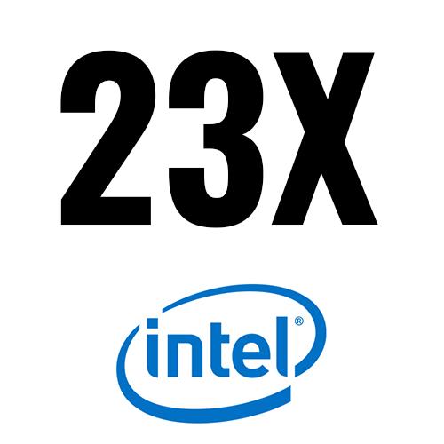 Intel-23X